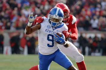 Toledo gets a boost as Kentucky transfer granted immediate ...