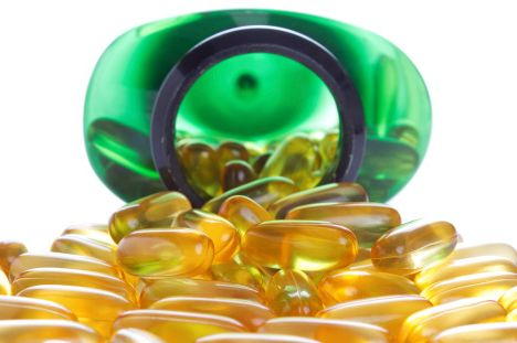 Omega-3 Fatty Acids and Your Brain Editor Post   October 30, 2013   1 Comment