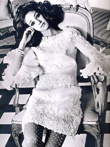 Valentino, 1960's