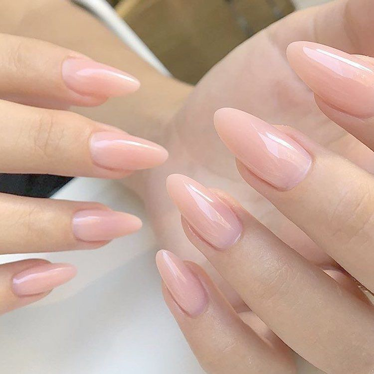 Home Blend Of Bites Gel Nails Cute Nails Cute Acrylic Nails