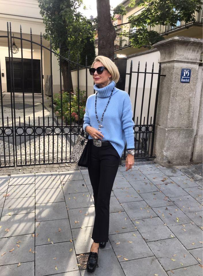 Stylingtipps Fur Kleine Frauen Von Der Bloggerin Bibi Horst In 2020 Kleidung Frauen Mode Fur Kleine Frauen Mode