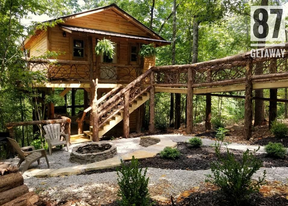 Coolest Arkansas Airbnbs Only In Arkansas Arkansas Vacations Arkansas Road Trip Arkansas Travel