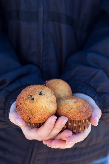Muffin by Juls1981, via Flickr