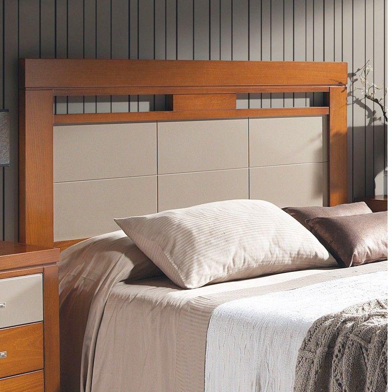 Cabeceros de camas dormitorio pinterest cabeceros - Cabeceros de cama de matrimonio ...