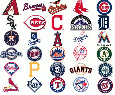 Qué les falta a los 30 equipos de la MLB? | a | Pinterest | Béisbol ...