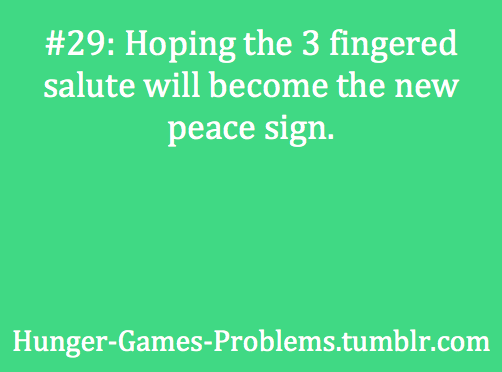 Hunger Games Problems Like Comment Repin 3 Pinterest