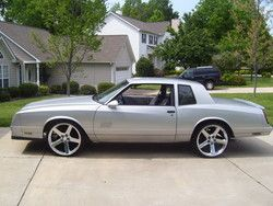 88 Monte Carlo >> Pin On Cars Motorcycles That I Love