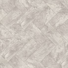 Really Like Is Inexpensive Trailden Gray Ceramic Tile At Lowes