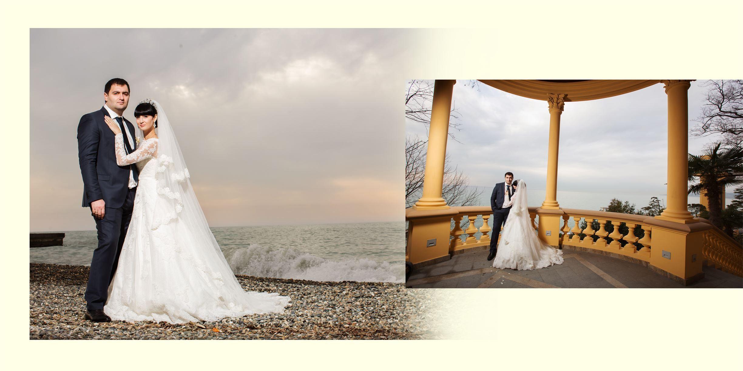 Свадебное агентство сочи