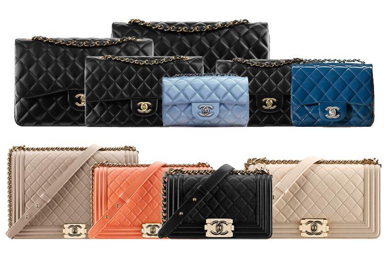 ab4d83ac17e9 Chanel Bag Prices Euro | Handbags | Chanel, Bags, Chanel handbags