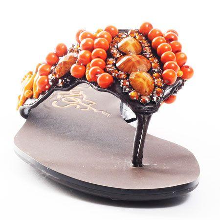 "Carlos Santana ""Tahiti"" sale 39.99  http://toptenresorts.net/heels"
