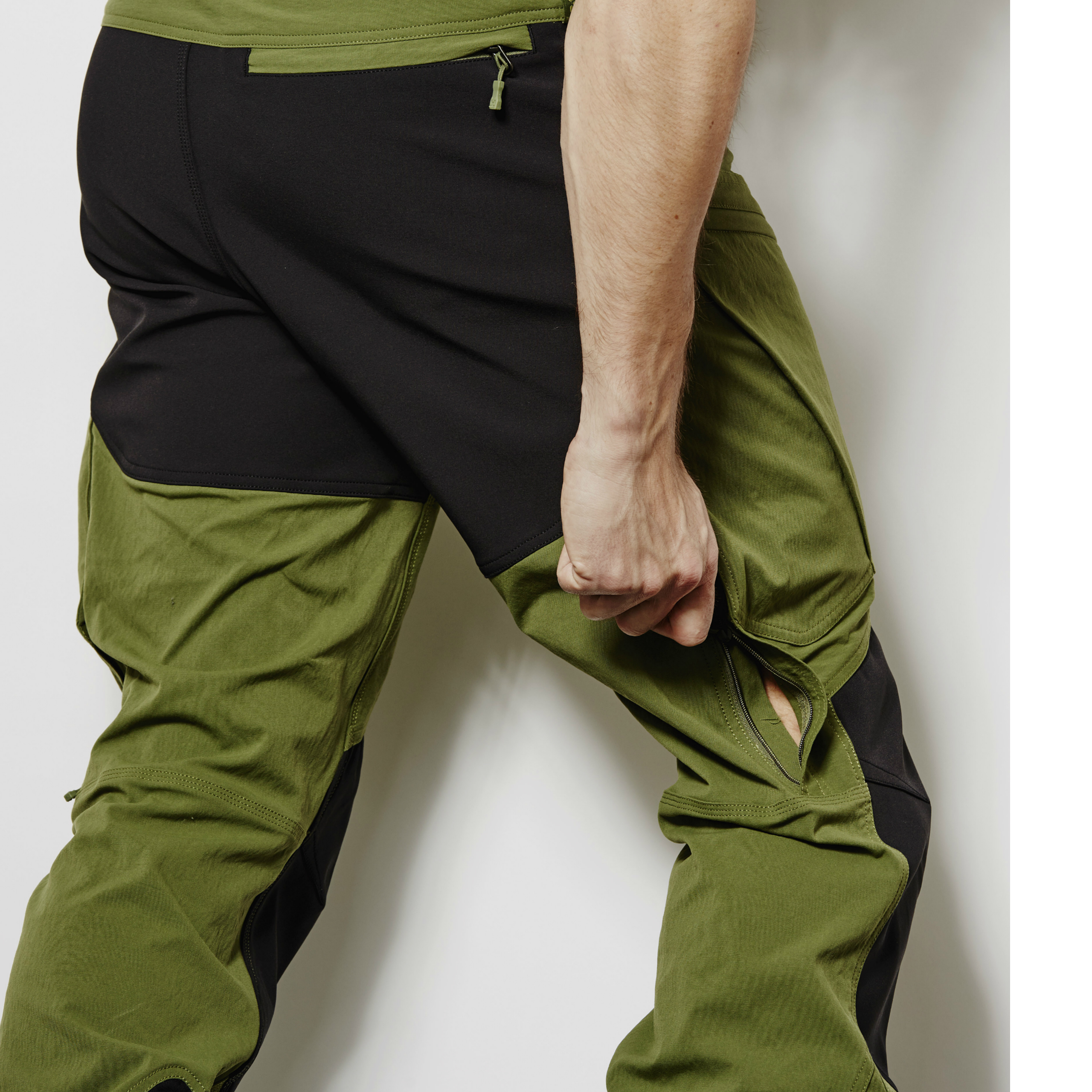 Rugged Ii Mountain Pant Men Haglofs Mens Pants Trousers Details Pants