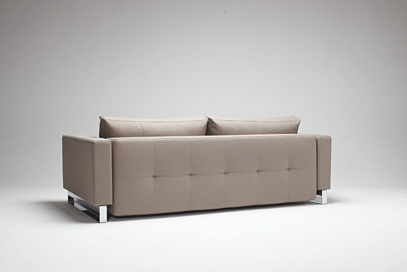 Cius Delux Excess Lounger 3 Sits Bäddsoffa Lounge Seater Sofa