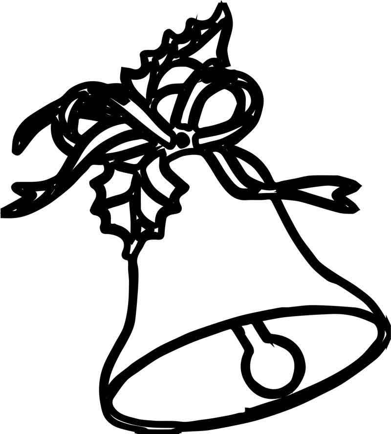 Any Bell Coloring Page Coloring Pages Bible Coloring Color
