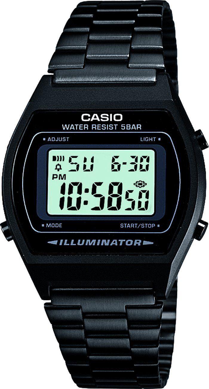 6a4ea0f047ab Casio B640WB-1AEF - Reloj de cuarzo unisex
