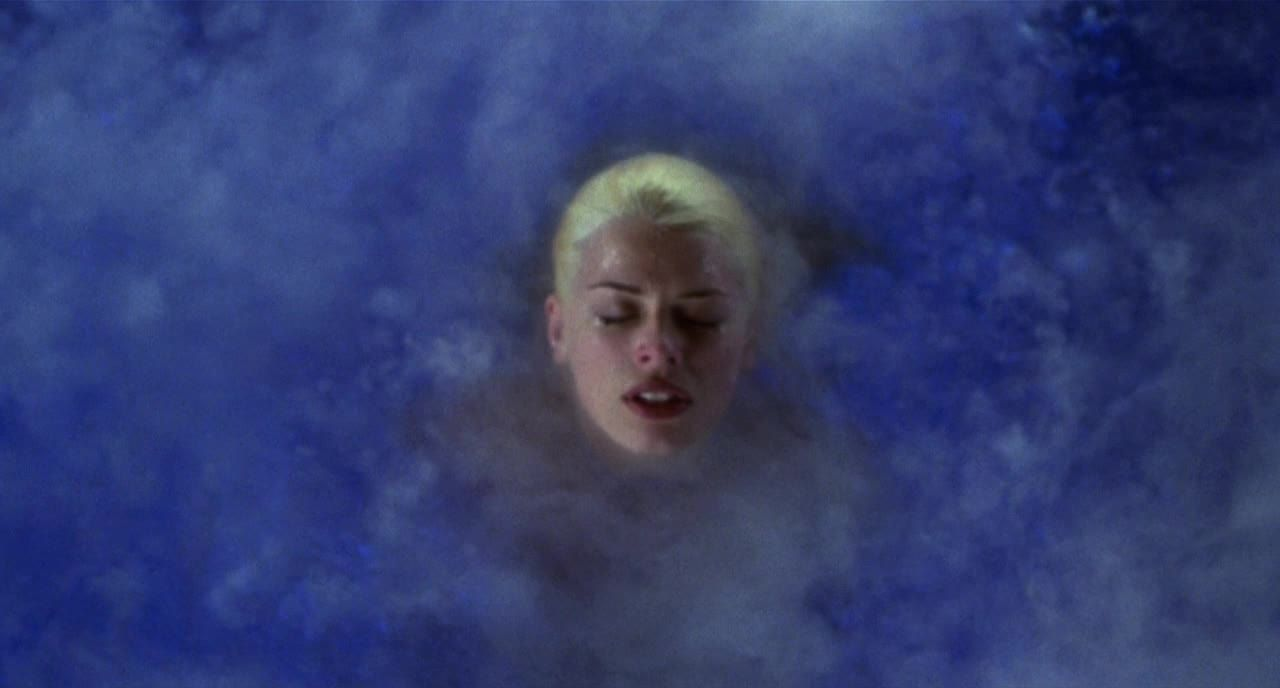 Four Rooms (1995) Room 1: Honeymoon Suite - «The Missing ...