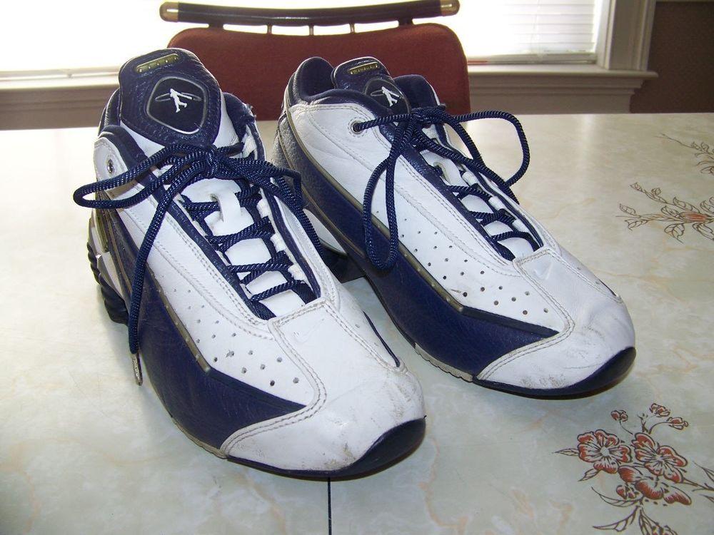 Nike Shox Ken Griffey Jr 2002 Training