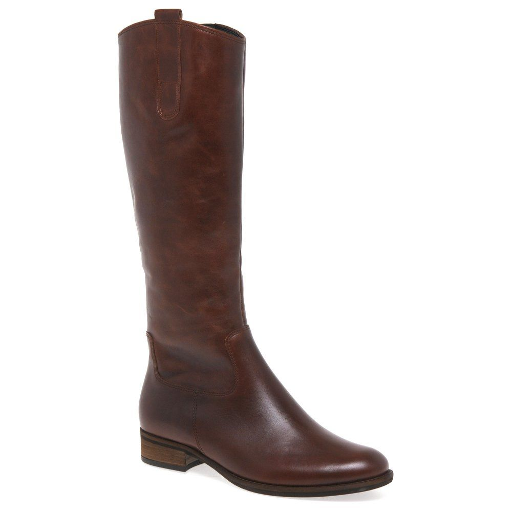 Gabor Brook S Womens Long Boots  Gabor from Gabor Shoes UK