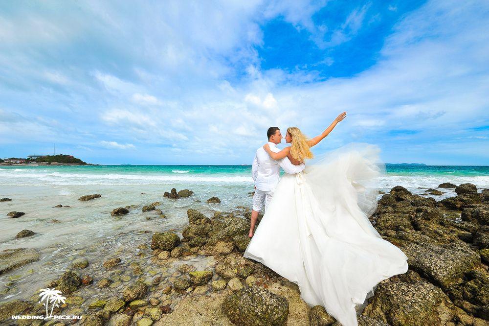 свадебные фотографы паттайя украшения комнаты