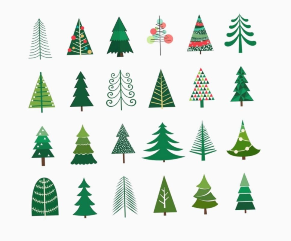 13 Christmas Tree Clipart Free In 2020 Christmas Tree Drawing Christmas Tree Collection Christmas Tree Clipart