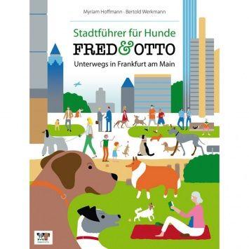 Hunde-Stadtführer für Frankfurt gesehen auf poochy.de