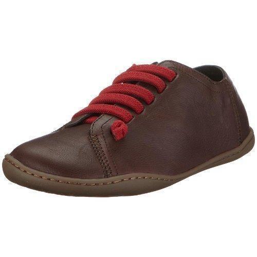 Ofertas de Camper Peu Cami Zapatos de cordones de cuero