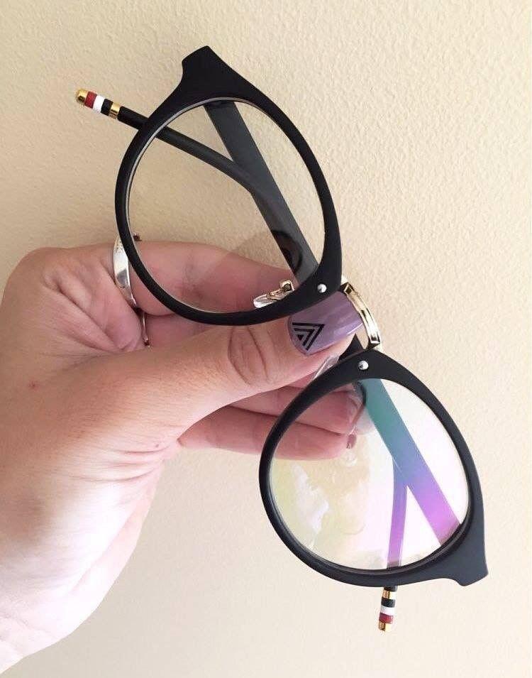 e77ba9724e Monturas Gafas Mujer, Gafas De Ver, Gafas De Moda, Lentes De Mujer,
