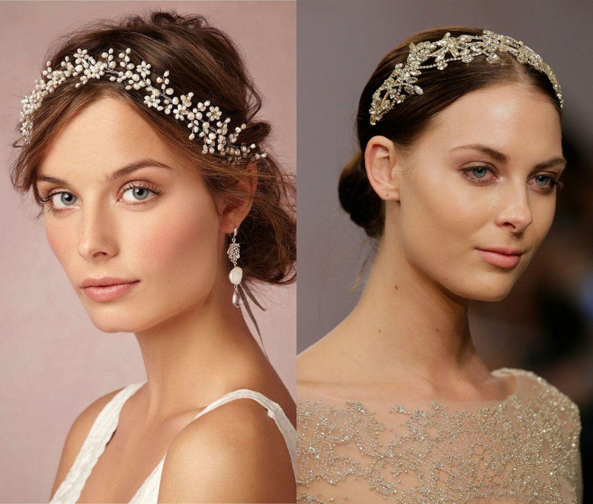Hochzeit Frisuren Accessoires Damit Sie Wie Eine Prinzessin