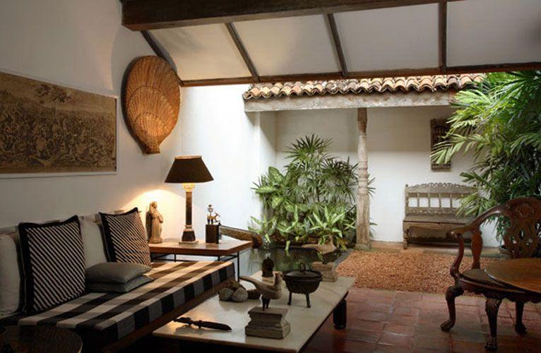 Living Room Designs Sri Lanka geoffrey bawa: the father of sri lankan architecture | sri lanka