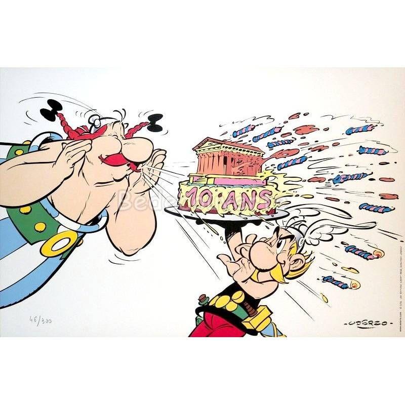 affiche-poster-bd-uderzo-asterix-et-obelix-nimes-2011.jpg 800×800 pixel