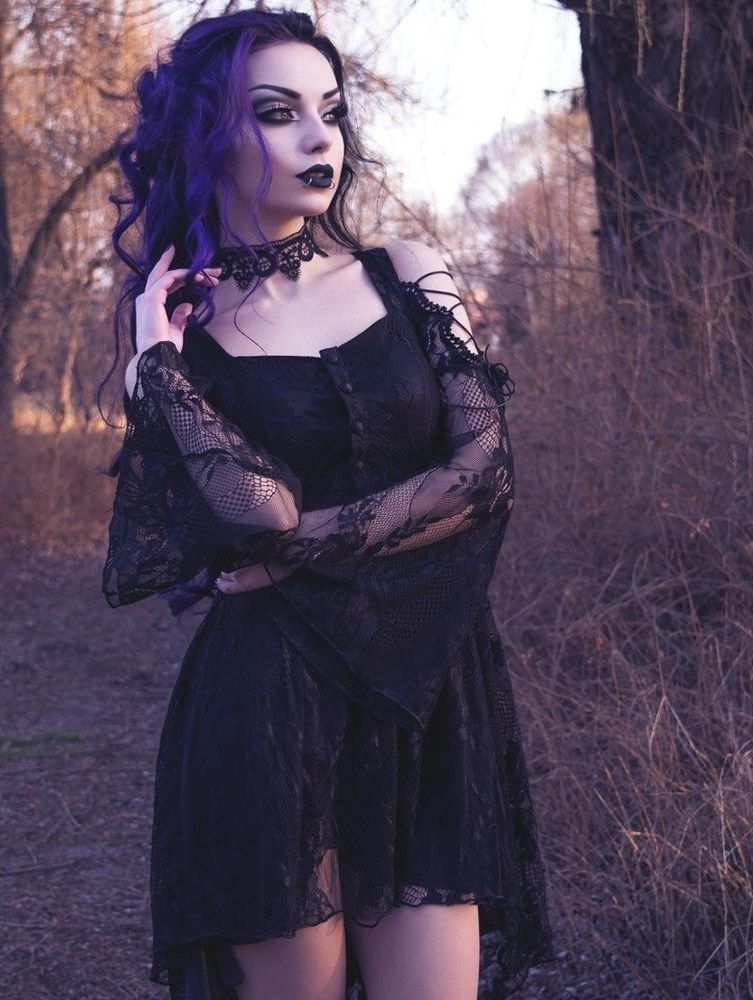 Gothic. For Those Individuals Who Get Pleasure From