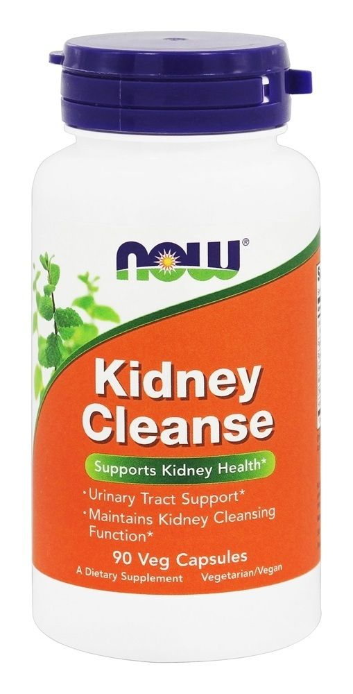 NOW Foods - Kidney Cleanse