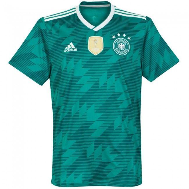 3f817f95 Germany Away Shirt 2018 2019 | Спорт | Shirts, Sports shirts ...