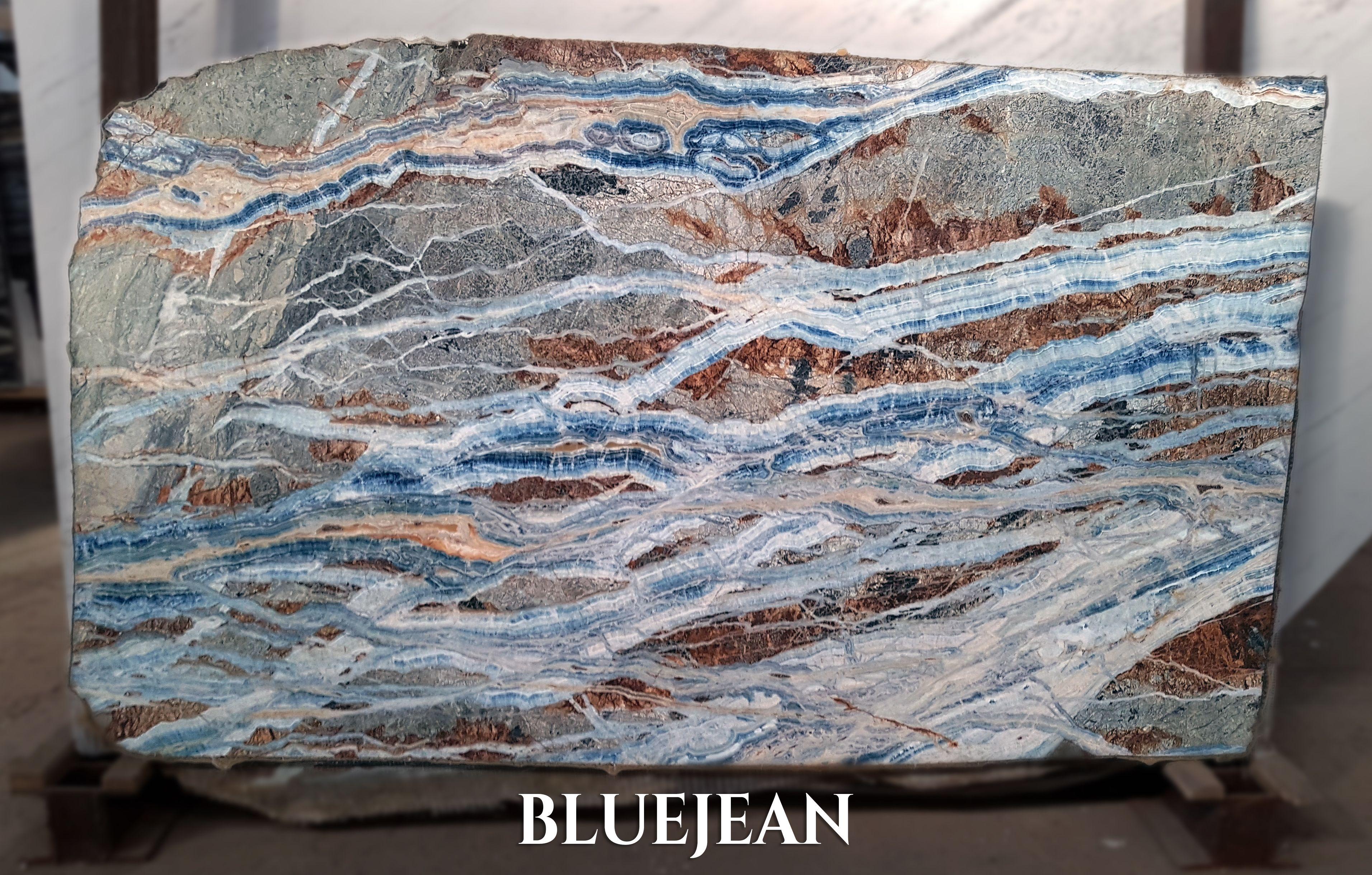 Bluejean Classic Bluejean Marble Bluemarble Slabs Marmi Bluejeans Blue Stone Design Bluejeanmarble Bluejeansmarble Bluej Stone Slab Stone Marble