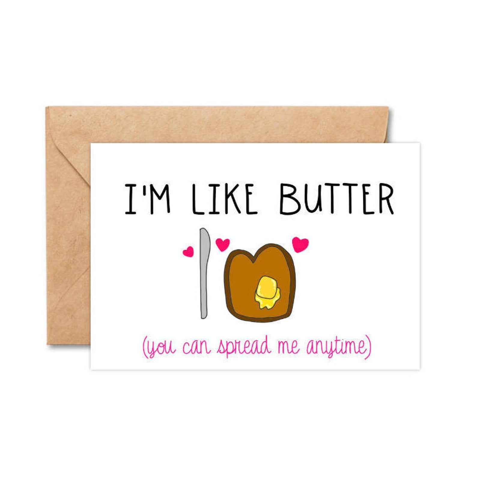 Dirty Valentine Card, Adult Valentine Card, Sexy Valentine, Naughty Valentine's Day Cards, Naughty Cards, Funny Valentine Card For Him