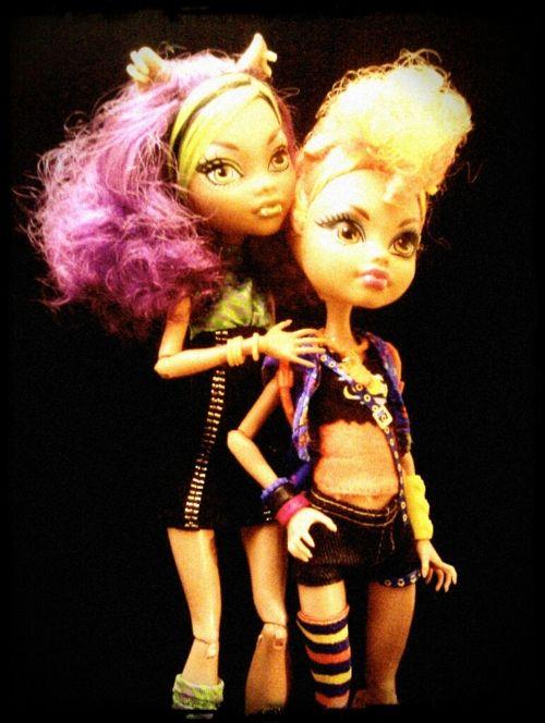 Pin by Monster Obsession on Clawdeen Wolf (With images