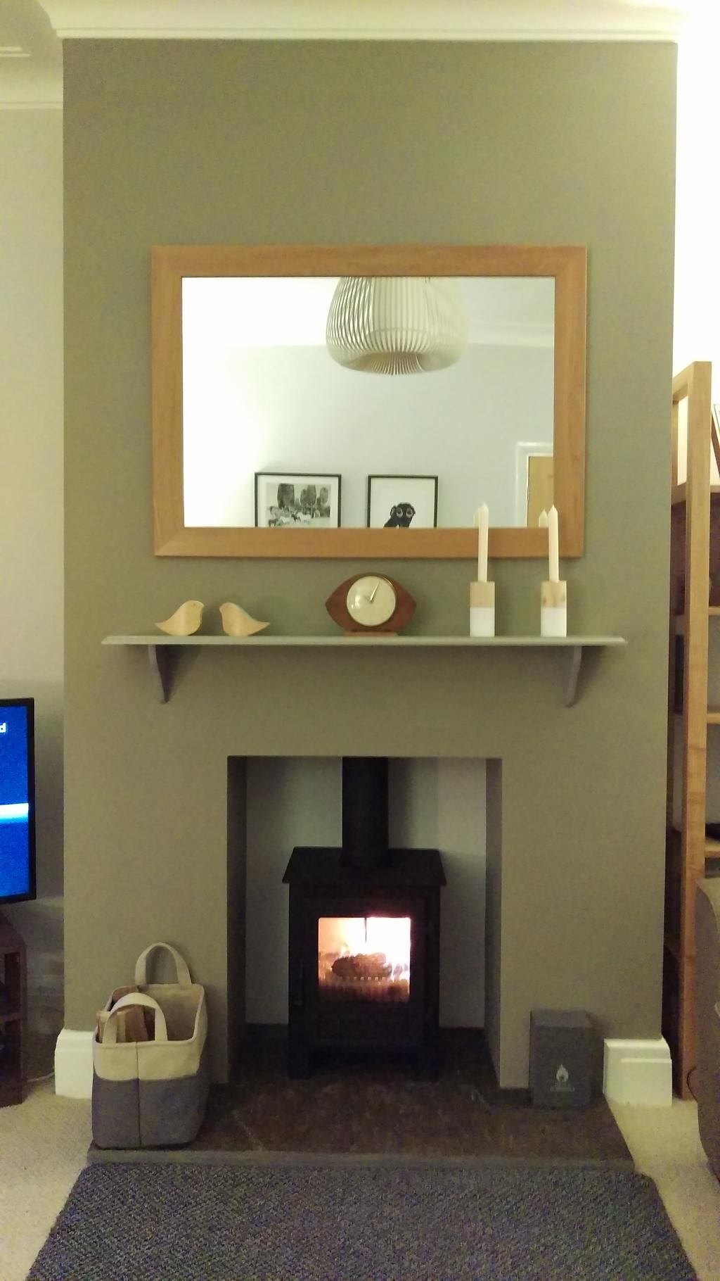 Yorkshire Stoves On Fireplace Stove Hygge Dining Room