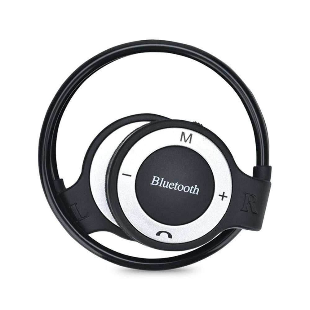 New Bluetooth Earphone Wireless Sports