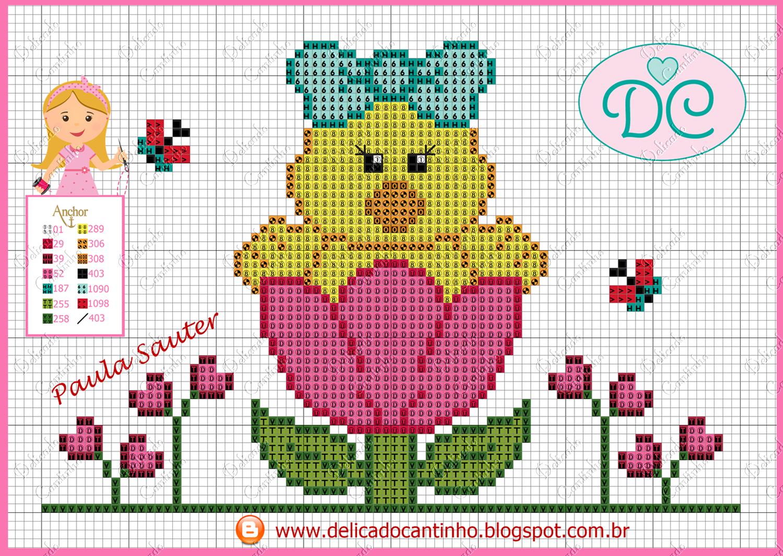 http://delicadocantinho.blogspot.com.br/2016/02/grafico-ponto-cruz ...