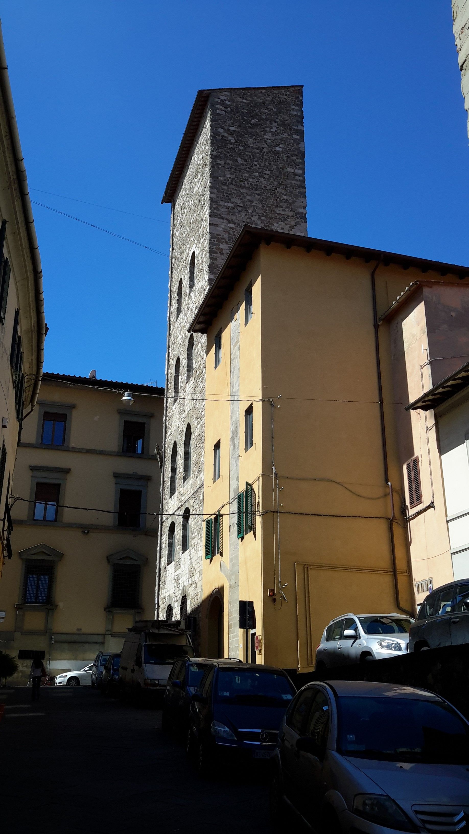 Pistoia Италия