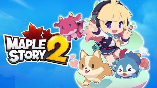 Maplestory 2 Review: The Story Is Different goo.gl/xZHL1f