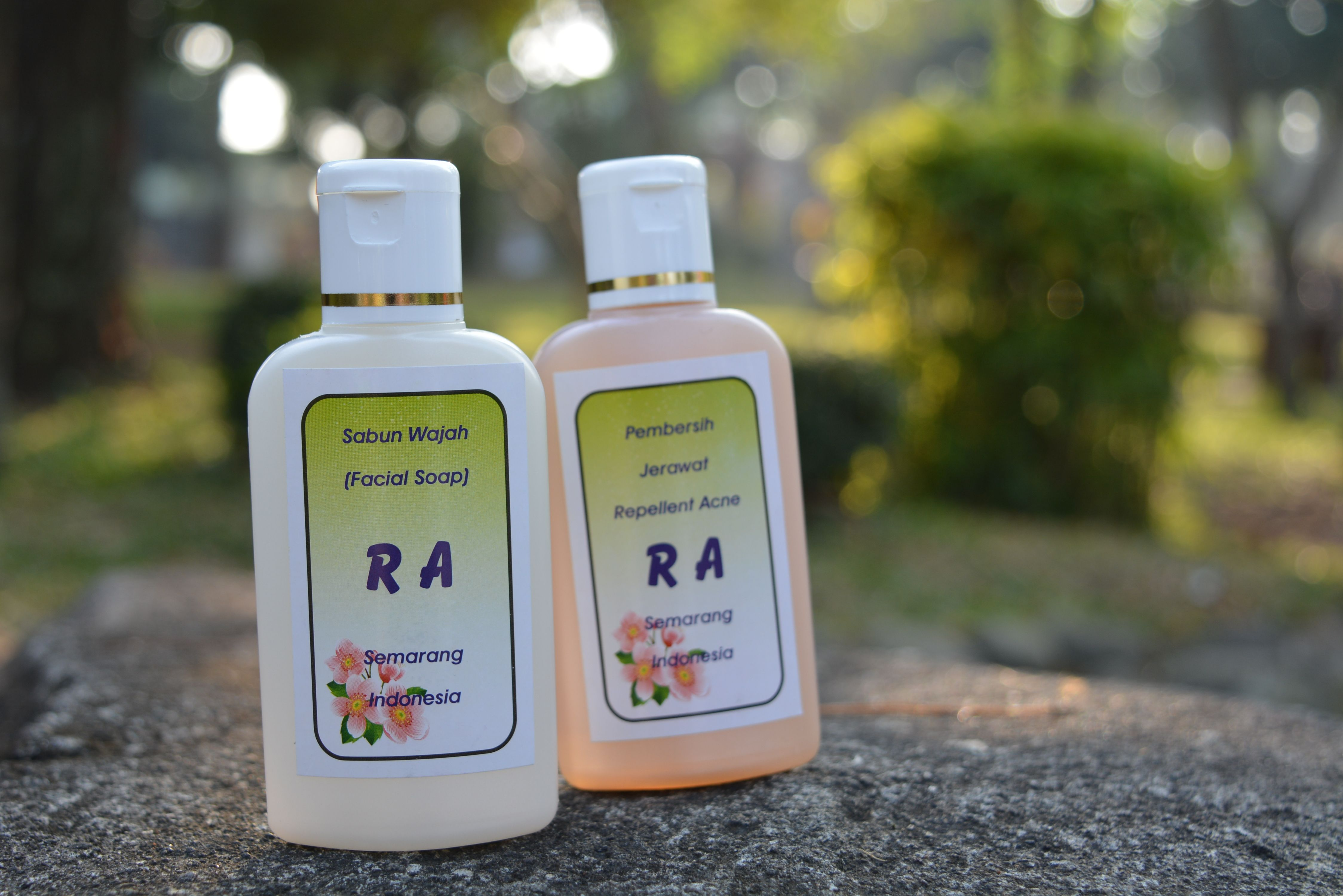 Sabun Wajah Untuk Kulit Sensitif Dan Jerawat