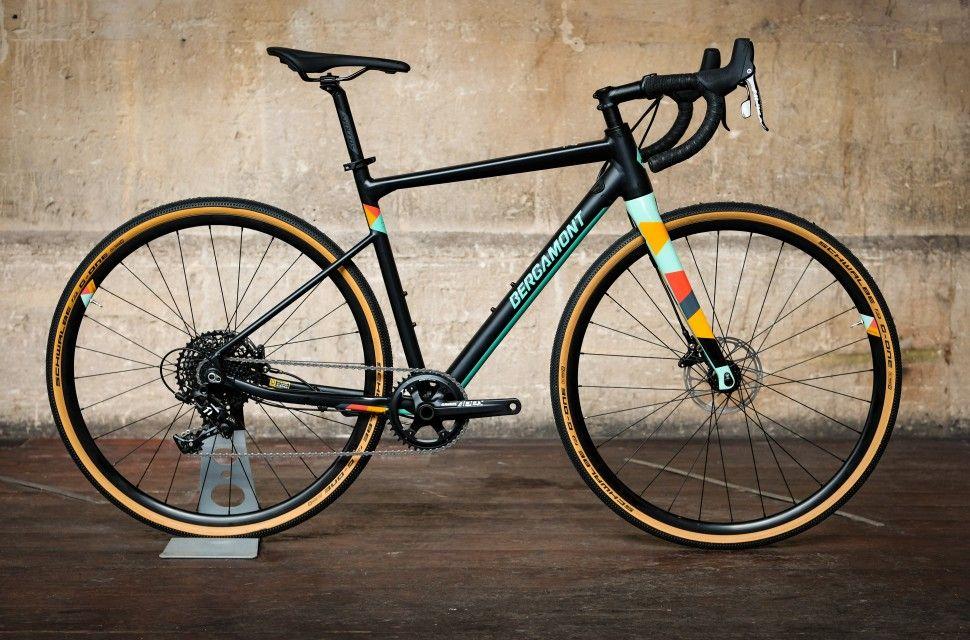 Bergamont Grandurance 6 Review Gravel Bike Bicycle Bike
