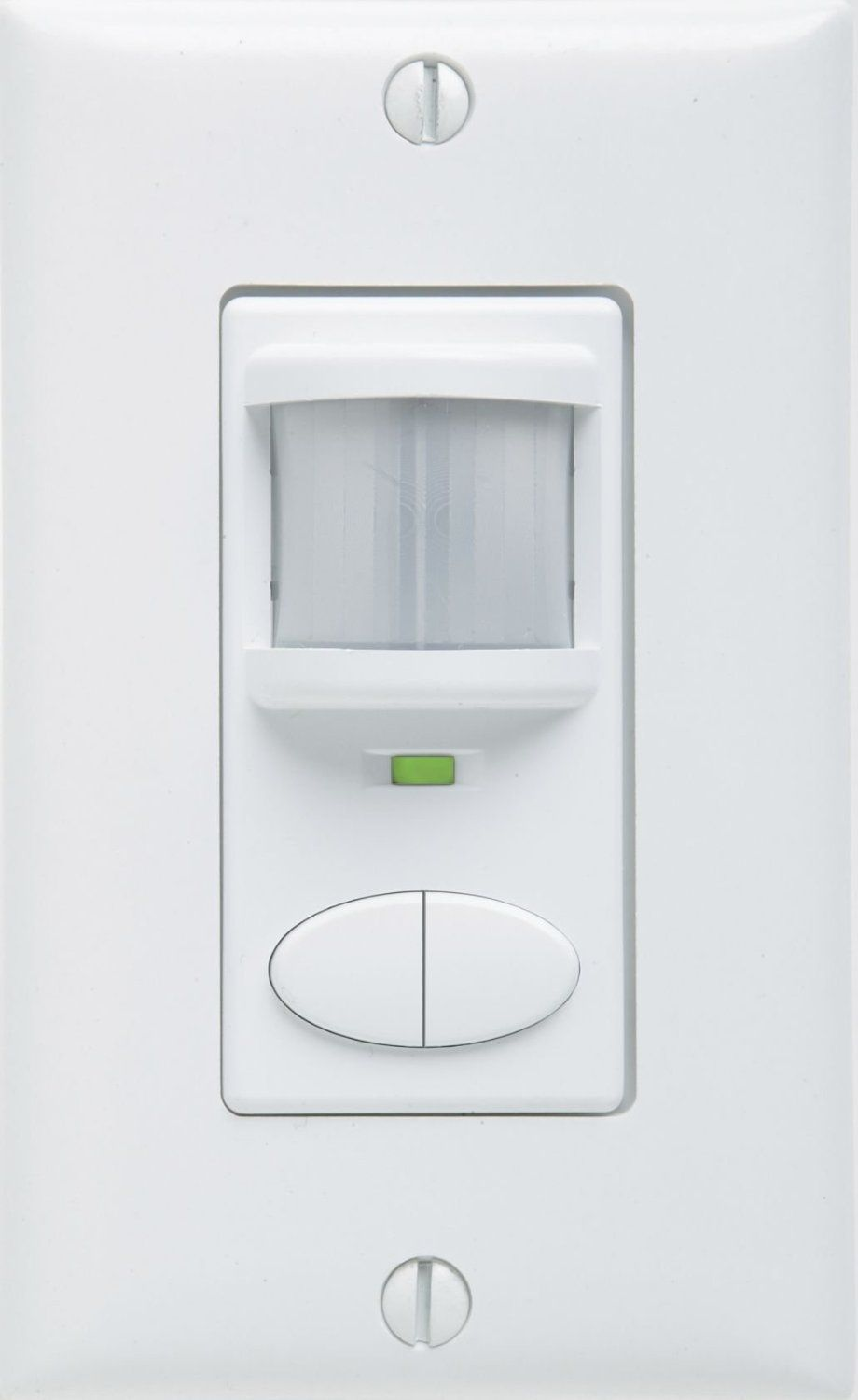 lithonia sensor switch wsd 2p wh dual relay wall switch on wall control id=16043