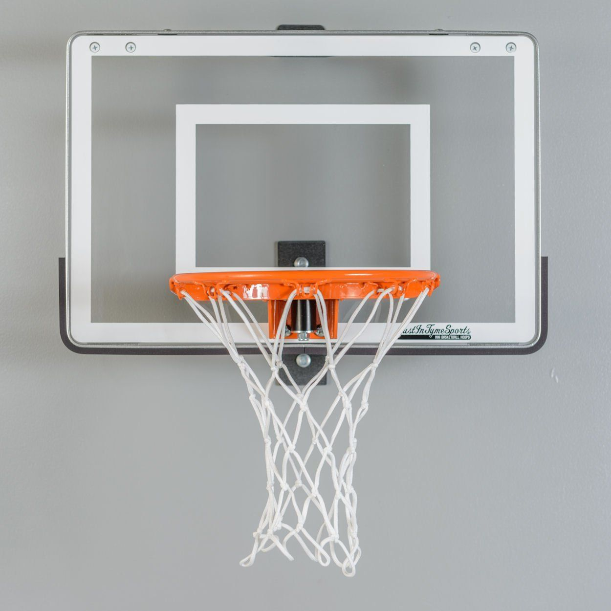 Amazon Com Wall Mounted Mini Basketball Hoop Mini Pro 1 0 Wall Mount Basketball Backboards Sports Mini Basketball Hoop Mini Basketballs Basketball Hoop