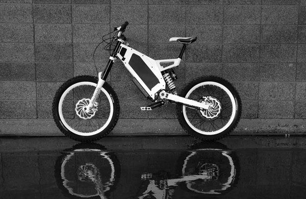 Pin Oleh Maarten Van Gorkom Di Vreemde Fietsen Sepeda Motor