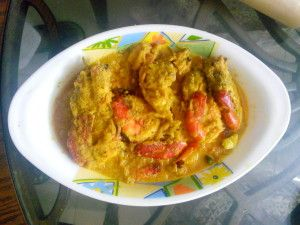 Prawn malai curry curry delicious food and fat find and share everyday cooking inspiration on discover recipesdelicious food recipes desserts healthy recipes diabetics recipes etc forumfinder Gallery