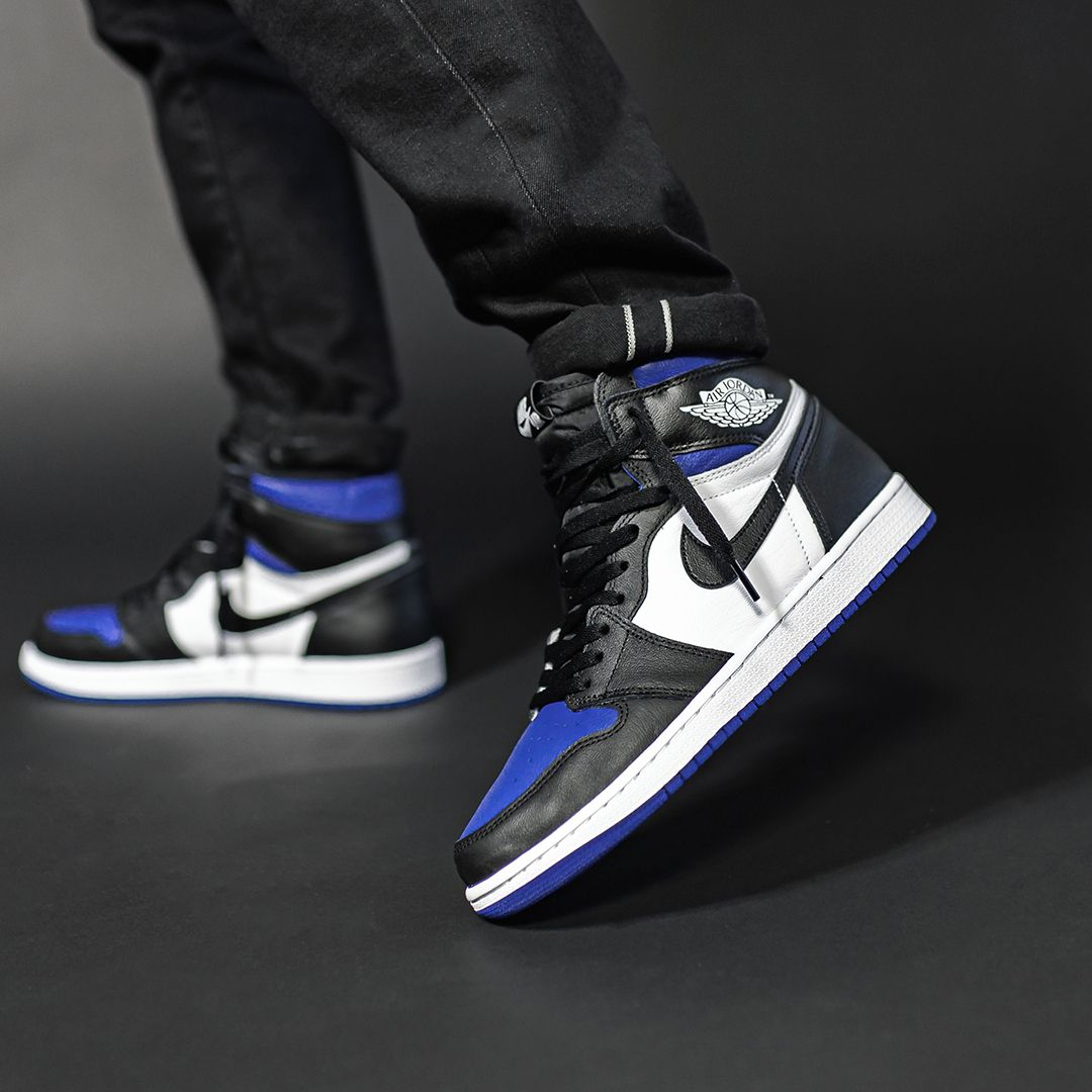 For the release of the @nike Air Jordan