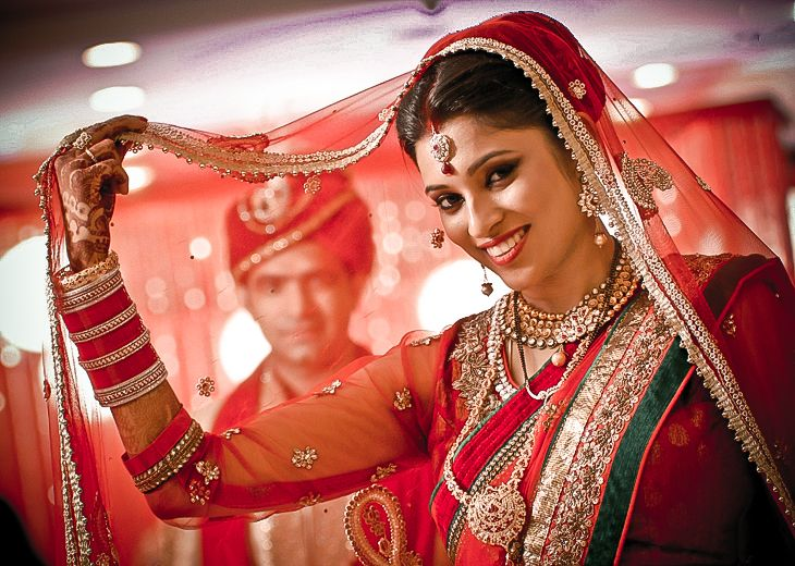 Indian Wedding Photography Glamorous Planner Cost With