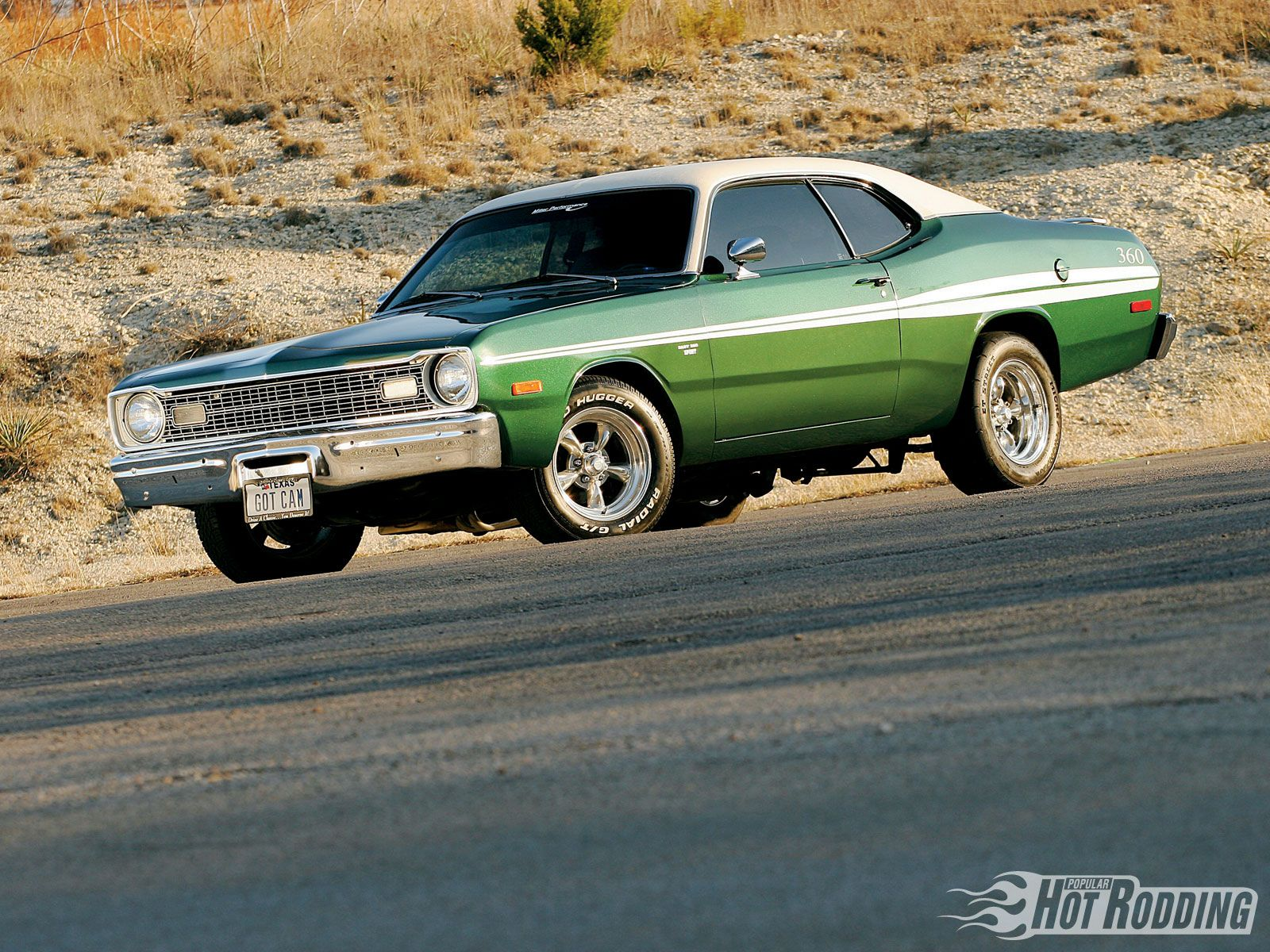 Duster Dart Pro Touring 20 Affordable Project Cars 1974 Dodge